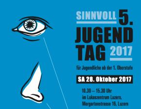 Sinnvoll – 5. Jugendtag2017